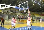 لیگ برتر بسکتبال|روز شلوغ تالار آزادی در هفته چهارم
