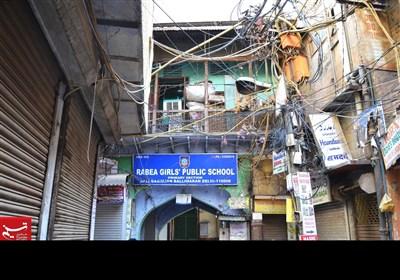 """اردو کے شہنشاہ سخن مرزا غالب کے """"بلی ماروں"""" کا محلہ"""