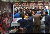 9 موکب از استان یزد 28 روز در مناطق سیلزده مستقر شد