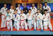 کاراته قهرمانی جهان| نایب قهرمانی ایران در جام بیستوچهارم/ تاریخسازی در سرزمین ماتادورها با 2 طلا، یک نقره و 4 برنز