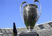 فوتبال جهان| رونمایی از توپ فصل آینده لیگ قهرمانان اروپا + عکس