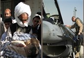 حمله هوایی به مدرسه دینی در شرق افغانستان 11 کشته برجا گذاشت