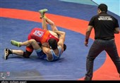 Iran Freestyler Ghasempour Wins Gold at U-23 World C'ships