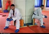 سامان حیدری: تمام تیمها مدال طلای کومیته تیمی را برای ایران کنار گذاشتند/ امیدوارم با کسب سومین قهرمان متوالی تاریخسازی کنیم