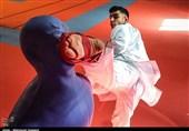 صالح اباذری: امیدوارم هتتریک قهرمانی جهان را در آسیا تکرار کنیم