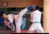 کاراته وان چین| شیرصفت به دیدار ردهبندی راه یافت/ تلاش مهدیزاده در جدول شانس مجدد