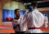 """ذبیحاله پورشیب: برای کسب طلای کاراته جهان بیتابم و امیدوارم بالاخره به آن برسم/ توانایی کسب نتیجهای بهتر از """"لینز"""" را داریم"""