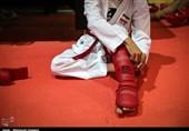 کاراته وان چین| میعاد یاری برای طلا مبارزه میکند، شایگان برای برنز