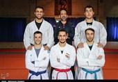 کاراته قهرمانی جهان|کار بزرگ شاگردان هروی در سرزمین ماتادورها/ قهرمانی زودهنگام تیم کومیته مردان