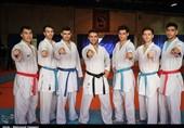 کاراته قهرمانی جهان|کومیته مردان با شایستگی به دیدار پایانی صعود کرد/ سومین مدال طلای کومیته تیمی جهان در انتظار شاگردان هروی