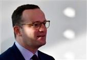 وزیر بهداشت آلمان: در سختترین مرحله بحران کرونا قرار داریم