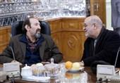 قائممقام سیما فیلم: سلمان در انتخاب بازیگر و موسی(ع) در راه پیش تولید/آیا سلمان را یک سلبریتی بازی میکند؟
