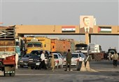 Syria, Iraq to Open Checkpoints as Border Areas Become Secure