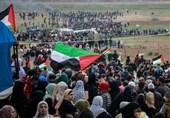 الهیئة الوطنیة تدعو الشعب الفلسطینی الى المشارکة الواسعة غدا فی مسیرات العودة