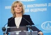 روسیه: خروج آمریکا از پیمان موشکی پوششی برای موارد نقض واشنگتن است