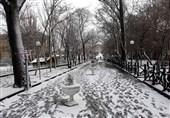 هواشناسی ایران 1400/08/01| بارش باران و برف 5 روزه در برخی استانها/ کاهش دمای هوا در تهران به 5 درجه