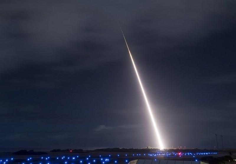 آمریکا بار دیگر پیمان موشکی را نقض کرد+فیلم