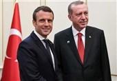اردوغان به فرانسه میرود