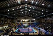 کشتی آزاد قهرمانی زیر 23 سال جهان| مشخص شدن حریفان نمایندگان 5 وزن اول ایران