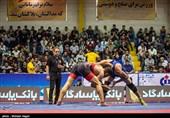 لیگ برتر کشتی آزاد  بازار بزرگ ایران مقتدرانه فینالیست شد