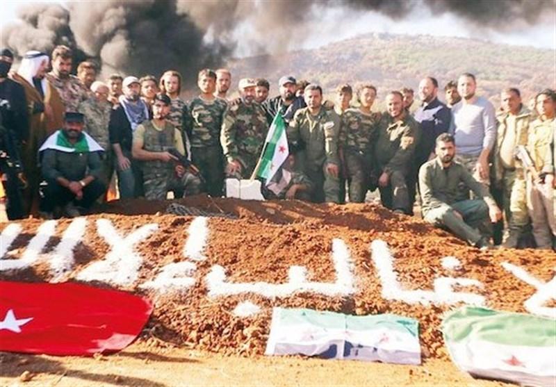 آمادگی برای عملیات نظامی مشترک ترکیه و ارتش آزاد در شرق فرات