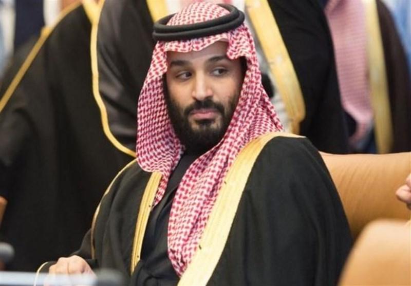 بنسلمان به 3 کشور عربی میرود