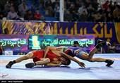 برگزاری رقابتهای کشتی قهرمانی بزرگسالان کشور در چهار شهر
