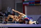 کشتی آزاد نوجوانان قهرمانی جهان|مشخص شدن حریفان ایران در 5 وزن دوم