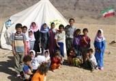 """زیرساختهای آموزشی """"عشایر خراسان شمالی"""" نیازمند نگاه ویژه مسئولان است"""