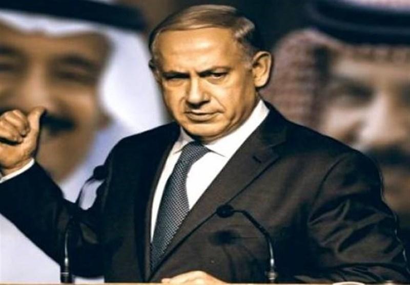 میدل ایست آی: نتانیاهو به خاطر معامله قرن از بن سلمان دفاع میکند