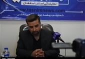 اصفهان| در ورزش بسیج دنبال درآمدزایی نیستیم؛ چالشی با متولیان ورزش استان نداریم