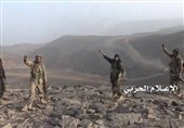 Yemen's Ansarullah Forces Inflict Casualties on Saudi-Backed Troops in Hudaydah