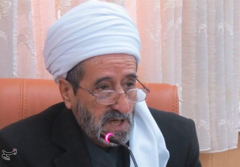امام جمعه کامیاران دعوت حق را لبیک گفت