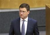 وزیر انرژی روسیه: تصمیم گیری در مورد آینده توافق جهانی نفت زود است