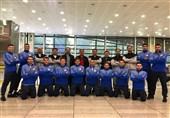 کاراته قهرمانی جهان| ملیپوشان کشورمان عازم اسپانیا شدند