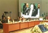 ظریف: تحریمها میتواند اقتصاد جهانی را مختل کند/اعضای D8 مانع تحریمهای مجرمانه علیه ایران شوند