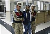 زندانی شدن یکی از جلادان داعش در ترکیه