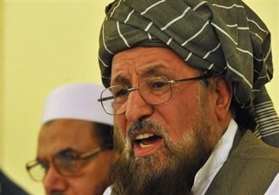 مولانا سمیع الحق قتل کیس میں پرسنل سیکریٹری گرفتار