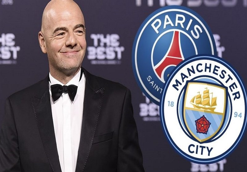 فوتبال جهان| واکنش پاریسنژرمن و منچسترسیتی به اتهام کلاهبرداری برای فریب یوفا