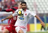 لیگ قهرمانان آسیا| برتری کاشیما آنتلرز مقابل پرسپولیس در آمار