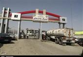 توسعه بازرگانی ایران در مرز باشماق مریوان رقم میخورد