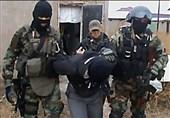 خنثی سازی یک گروهک تروریستی وابسته به داعش در قرقیزستان