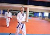 امیر مهدیزاده: انگیزه زیادی دارم تا چهارمین مدال جهانی را کسب کنم/ همه کاراتهکاهای ایران شانس کسب مدال دارند