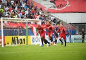 ACL Final - 1st Leg: Kashima Antlers 2-0 Persepolis