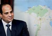 نگرانی تلآویو از طرح استراتژیک مصر در سیناء