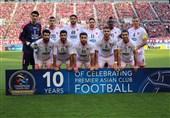 ترکیب تیم فوتبال پرسپولیس برای بازی با کاشیما آنتلرز اعلام شد