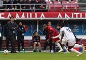 سرمربی کاشیما آنتلرز: به خوبی مهیای بازی با پرسپولیس میشویم/ در تهران بازی سختی داریم