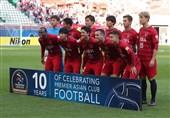 اعلام ترکیب کاشیما آنتلرز برای بازی مقابل پرسپولیس
