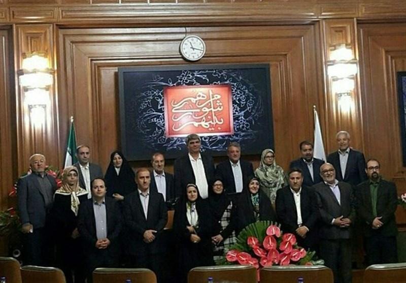 """گزارش: جدال اصلاحطلبان بر سر صندلی """"بهشت"""" ,"""