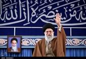 امام خامنهای: نیروی نظامی آمریکا سردرگم است و برای همین از بلکواتر استفاده میکند/ حرکت بهسمت خودکفایی گسترش پیدا کرده است